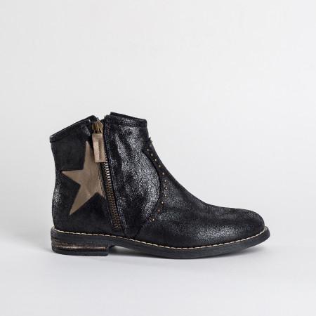 MICHELLE ROCK STAR - NOIR