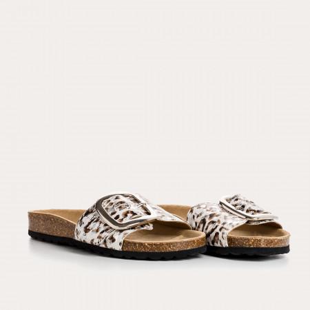 sandales anatomiques femme - reqins