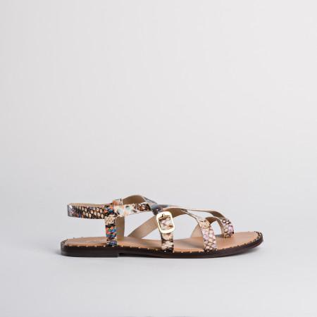 sandale à bride - reqins
