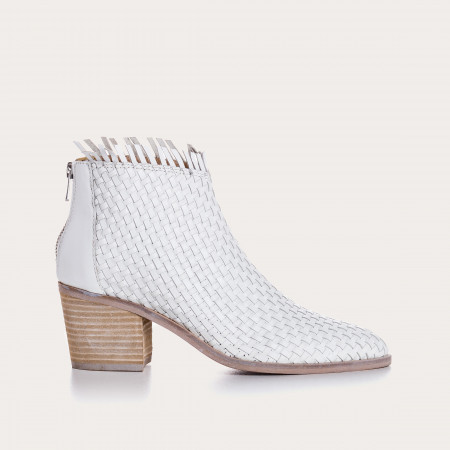 BOOTS DIONE CUIR