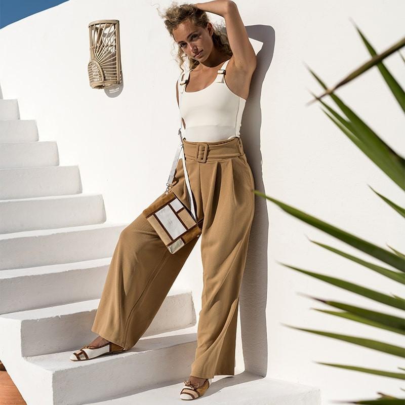 le sac de chez reqins cezanne mix croco est un mélange de couleurs et de matières harmonieuse, blanc, marron, beige, cognac