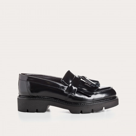 MOCASSINS ORCHESTRA GLACE